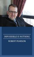 Cover for 'Impossible is Nothing'