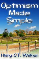 Cover for 'Optimism Made Simple'
