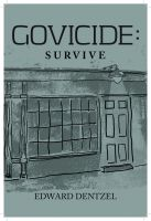 Cover for 'Govicide: Survive'