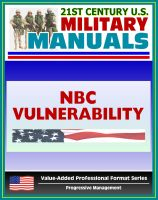 Cover for '21st Century U.S. Military Manuals: Nuclear, Biological, and Chemical (NBC) Vulnerability Analysis - FM 3-14 (Value-Added Professional Format Series)'