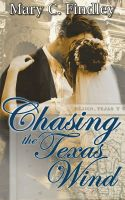 Cover for 'Chasing the Texas Wind'