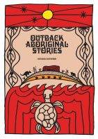 Cover for 'Outback Aboriginal Stories'
