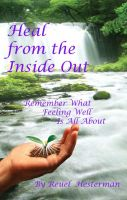 Cover for 'Heal from the Inside Out'
