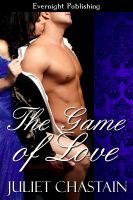 Cover for 'The Game of Love'