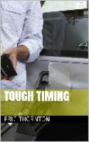 Cover for 'tough timing'