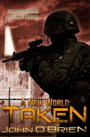 Cover for 'A New World: Taken'