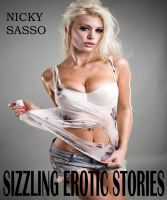 Cover for 'Sizzling Erotic Stories - Erotic story collection'