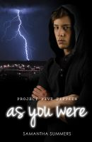 Cover for 'Project Five Fifteen #2 - As You Were'