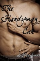 Cover for 'The Handyman Can'