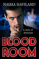Cover for 'Bloodroom'