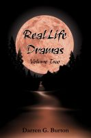 Cover for 'Real Life Dramas: Volume Two'