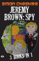Jeremy Brown: Spy cover