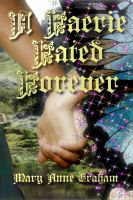 Cover for 'A Faerie Fated Forever'