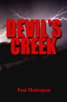Cover for 'Devil's Creek'