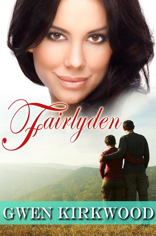 Gwen Kirkwood - Fairlyden