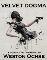 Cover for 'Velvet Dogma'