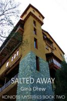Cover for 'Salted Away (Espionage Thriller / Mystery / Historical)'