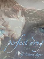 Cover for 'Perfect Drug'