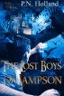 The Lost Boys of Lampson by Peter Neil Holland