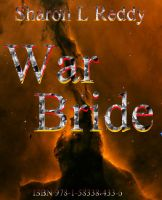 Cover for 'War Bride'