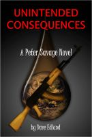 Cover for 'Unintended Consequences'