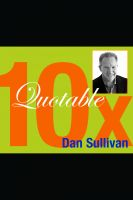 Cover for 'Quotable 10x'