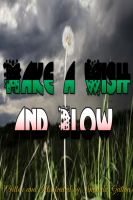 Cover for 'Make a Wish and Blow'