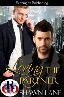 Cover for 'Loving the Partner'