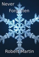 Cover for 'Never Forgotten'