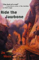 Cover for 'Ride the Jawbone'