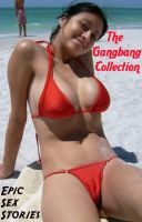 Cover for 'The Gangbang Collection'