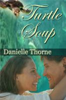 Cover for 'Turtle Soup'