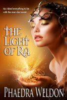 Cover for 'The Light Of Ra'