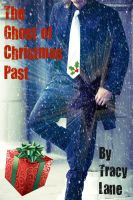 Cover for 'The Ghost Of Christmas Past'