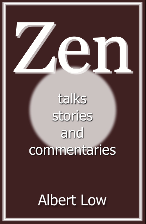 Zen: Talks, Stories and Commentaries cover