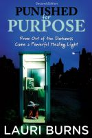 Cover for 'Punished for Purpose'