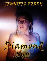 Cover for 'Diamond Eyes- A Novella'