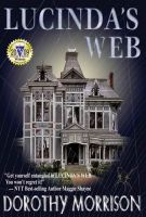 Cover for 'Lucinda's Web'