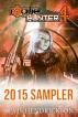Rogue Hunter 2015 Sampler by Kevis Hendrickson
