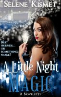 Cover for 'A Little Night Magic'