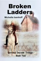Cover for 'Broken Ladders'