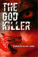 Cover for 'The God Killer'