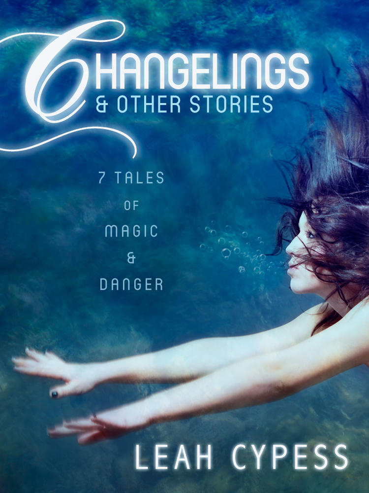 Changelings Cover