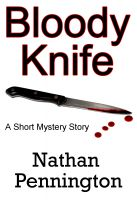 Bloody Knife cover