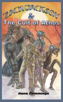 Cover for 'Zack Jackson & The Cult of Athos'