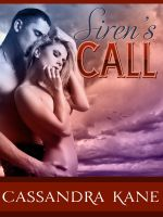 Cover for 'Siren's Call'