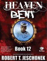 Cover for 'Heaven Bent Book 12'