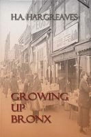 Cover for 'Growing Up Bronx'