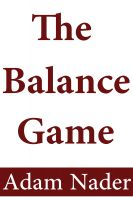 Cover for 'The Balance Game'