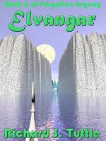 Elvangar cover